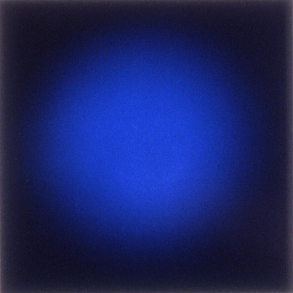 Blue Sphere #427