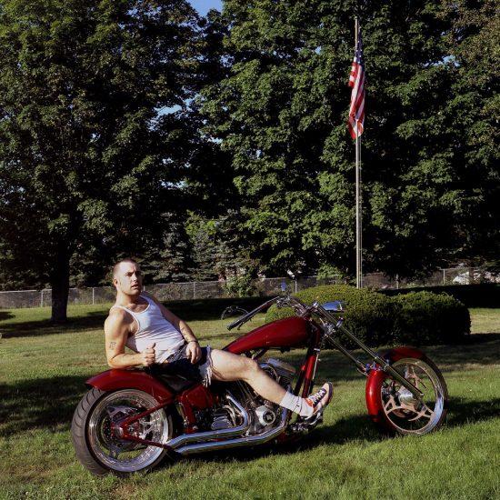 John Arsenault, Biker Queen