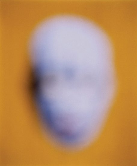Bill Armstrong, Mask #512