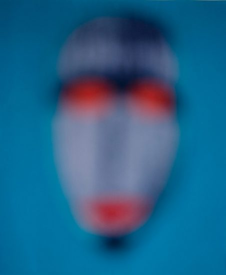 Bill Armstrong, Mask #516
