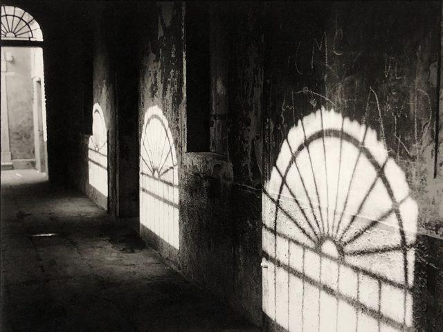 Bruce Cratsley, Venice Arches
