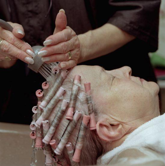 John Arsenault, Pretty Nails