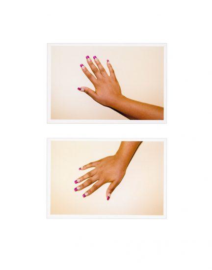 Michael Schmelling, 2_4x6_Hands