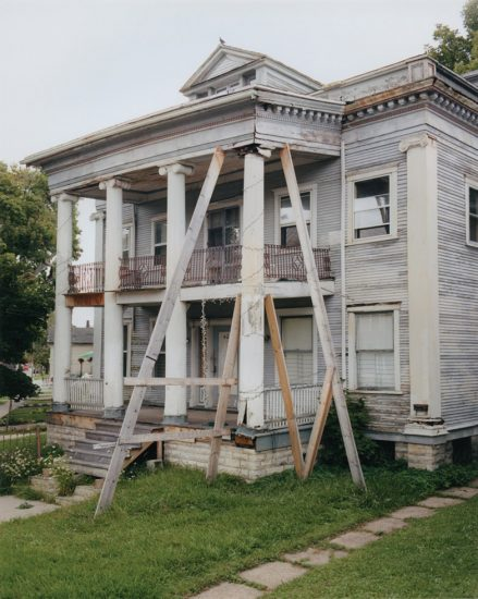 House Crutch