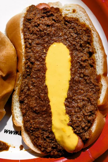 Michael Schmelling, Hot Dog