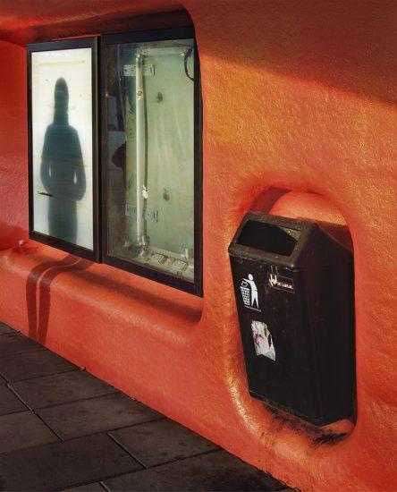 Joshua Lutz, Untitled (Reflections)