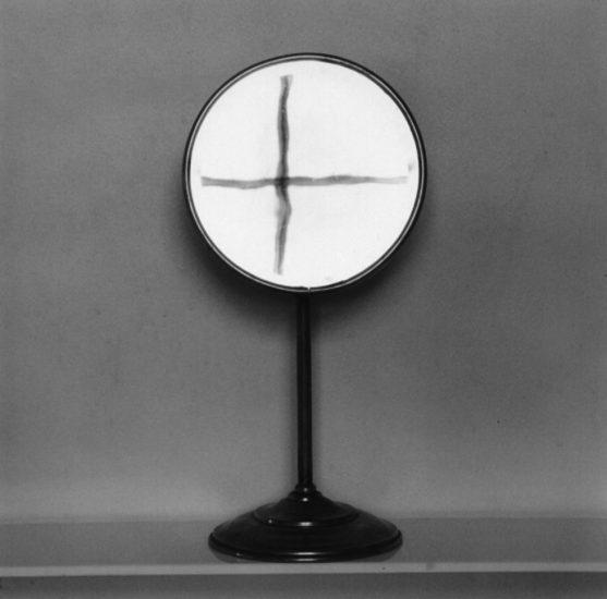 Jeannette Montgomery Barron, Mirror #1