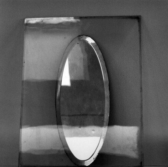 Jeannette Montgomery Barron, Mirror #13