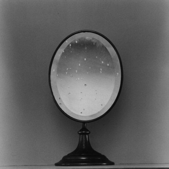 Jeannette Montgomery Barron, Mirror #25