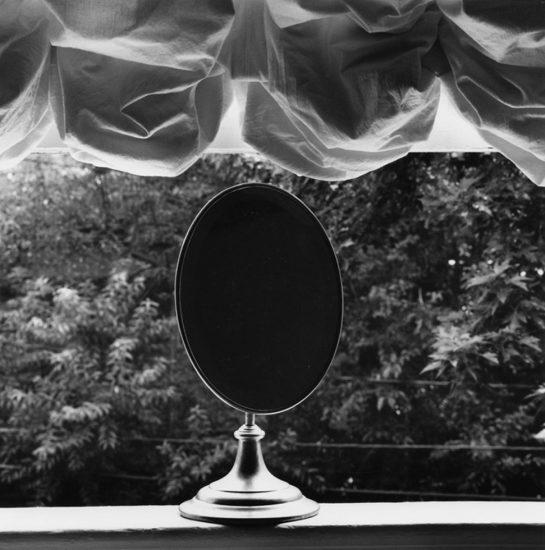 Jeannette Montgomery Barron, Mirror #4