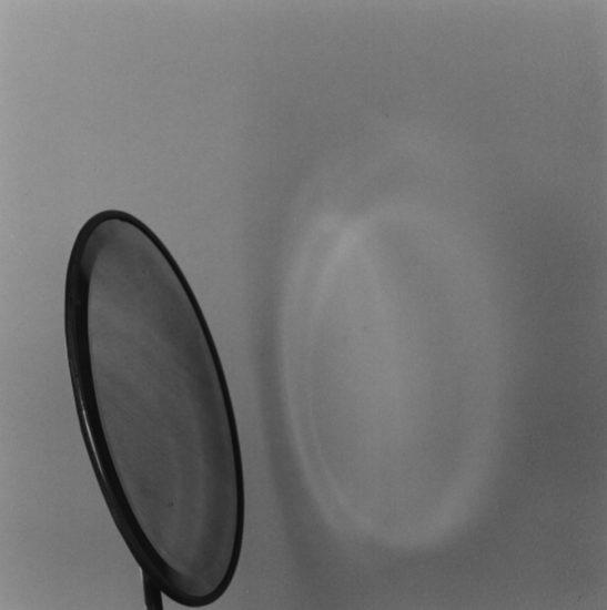 Jeannette Montgomery Barron, Mirror #42