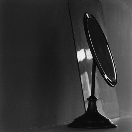 Jeannette Montgomery Barron, Mirror #49