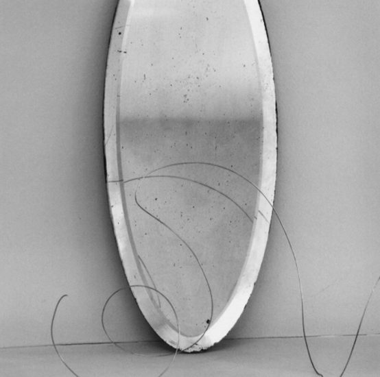 Jeannette Montgomery Barron, Mirror #58