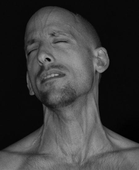 Frank Yamrus, untitled (Jeff)