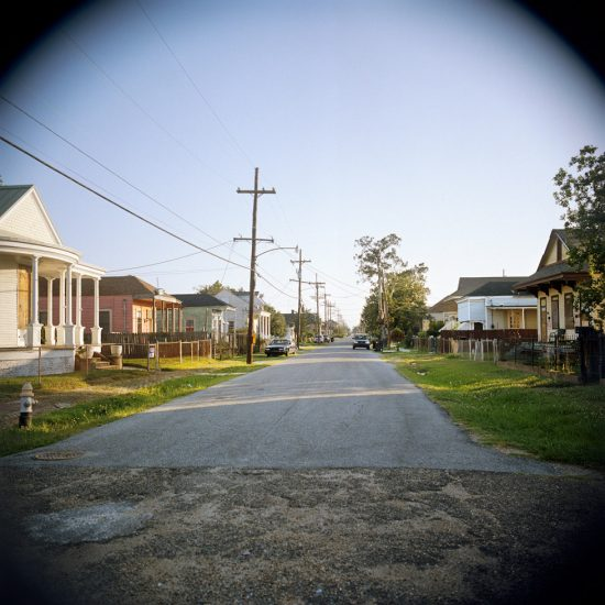 Dave Anderson, Flood Street View