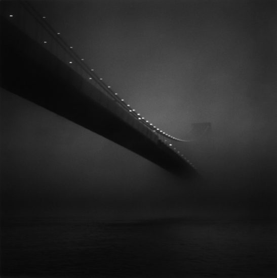 Dave Anderson, Fog