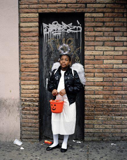 Amy Stein, Untitled (Angel)