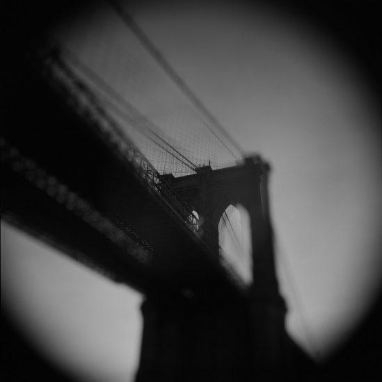Dave Anderson, Brooklyn
