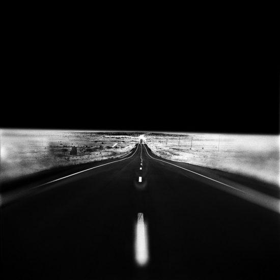 Dave Anderson, Dark Road