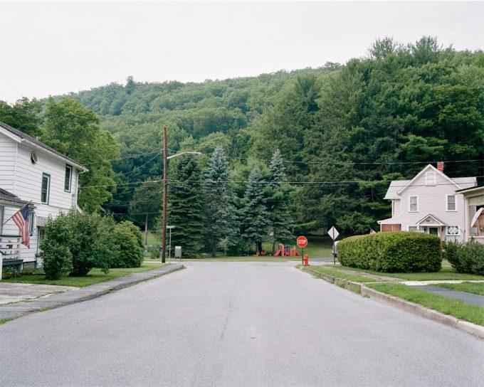 Amy Stein, Dead End Street