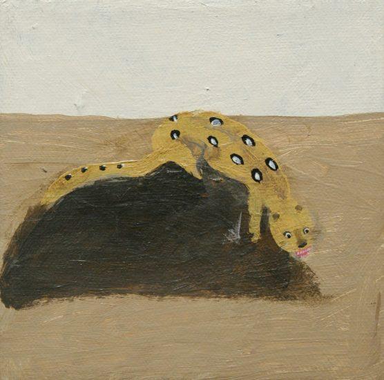 Scott Daniel Ellison, Civet