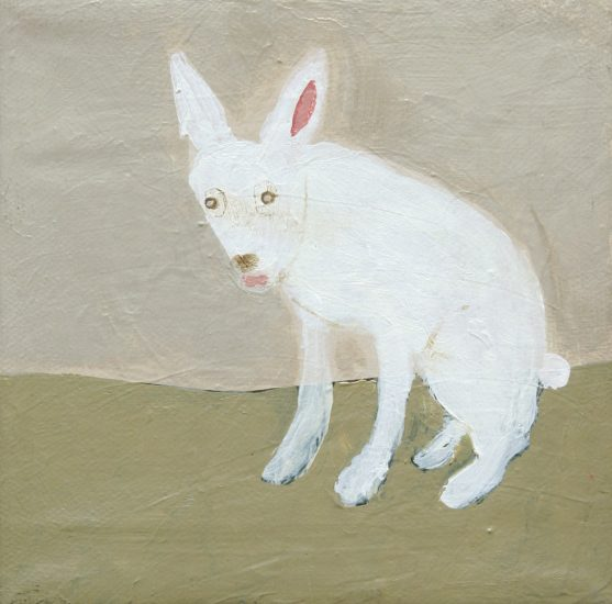 Scott Daniel Ellison, White Rabbit