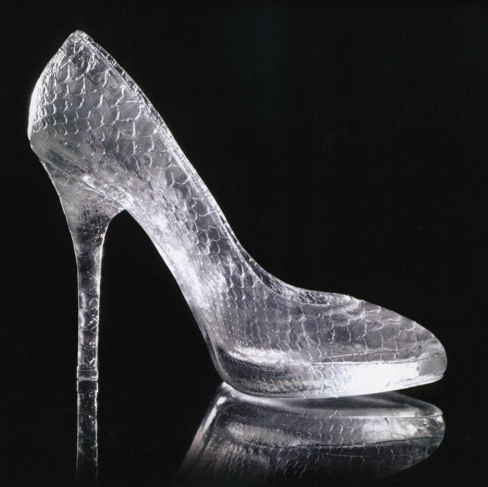 Jill Greenberg | Glass Slipper
