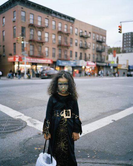 Amy Stein, Untitled (Little Witch)