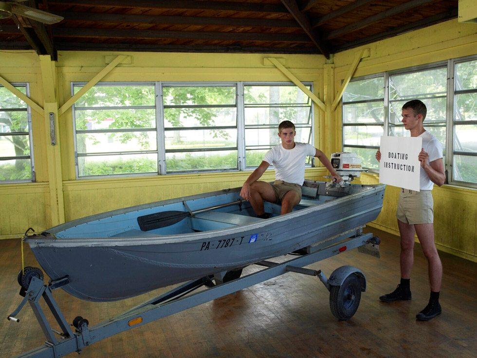 Boating Instruction