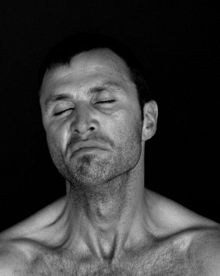 Frank Yamrus, untitled (Marc)