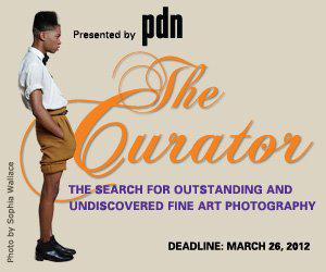 PDN: The Curator