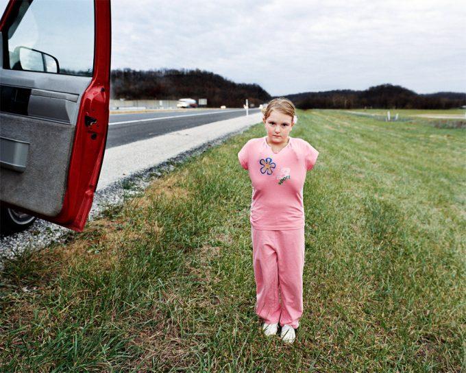 Amy Stein, Peri, Route 64, Kentucky