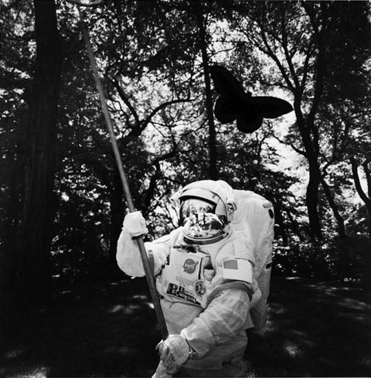 Stan Gaz, Astronaut 1
