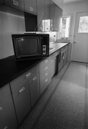 TV, Kitchen, Newton, MA