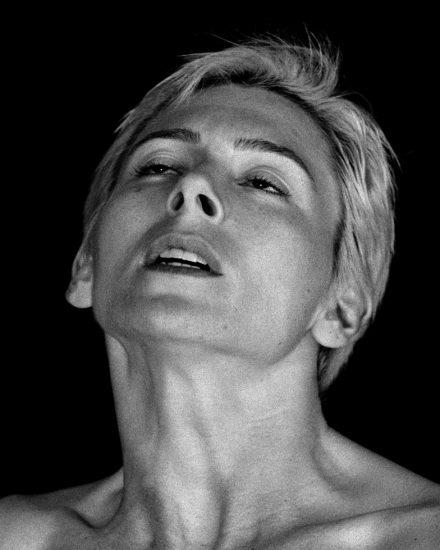 Frank Yamrus, untitled (Astrid)