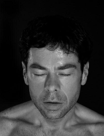 Frank Yamrus, untitled (Greg)