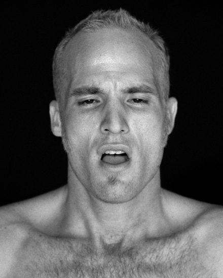 Frank Yamrus, untitled (John)
