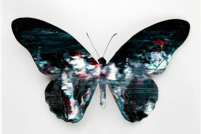 Stan Gaz, Butterfly 1