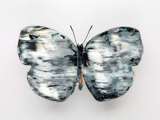 Stan Gaz, Butterfly 3
