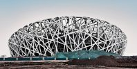 The Construction of the Olympic Stadium and Other Chinese Public Works