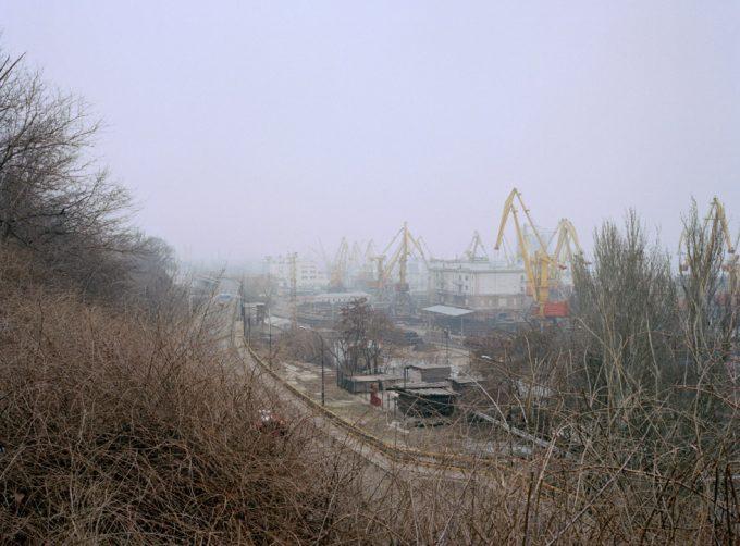 Andrea Diefenbach, Odessa Cranes