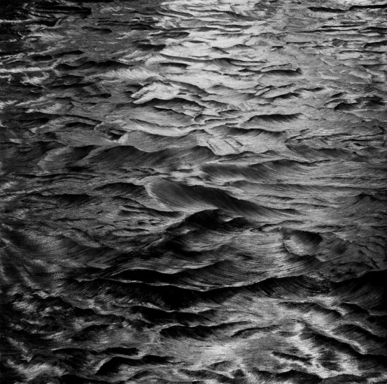 Karen Gunderson, Churning Sea