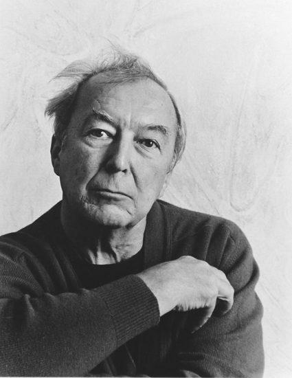 Hans Namuth, Jasper Johns