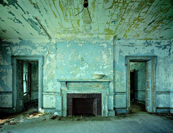 Stephen Wilkes, Administrative Quarters, Staff House, Island 3
