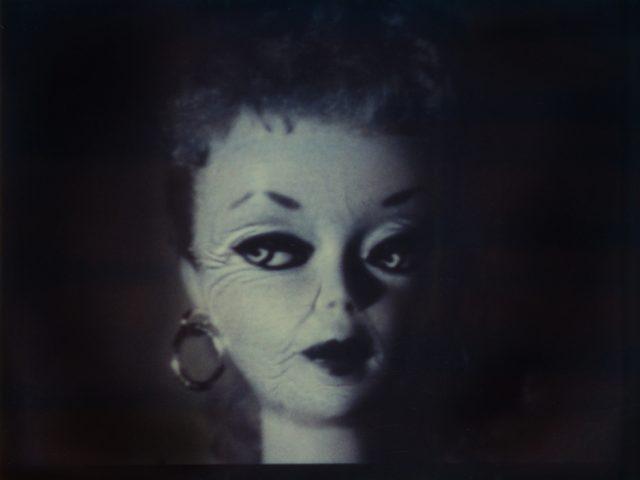 Nancy Burson, Aged Barbie