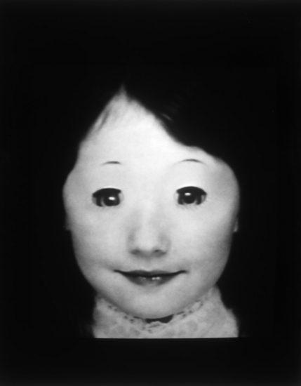Nancy Burson, Doll's Eyes