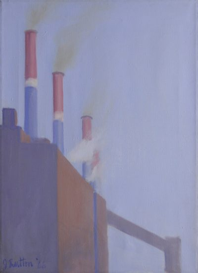 John Button, Project