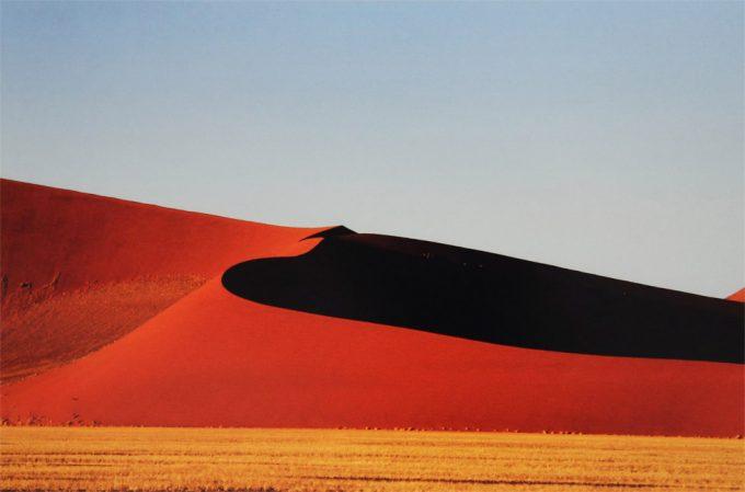 April Gornik, Red Dune