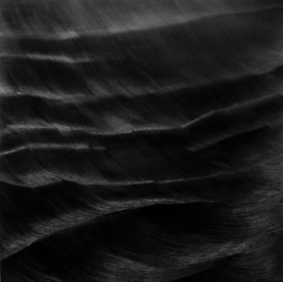 Gunderson, Becoming Waves