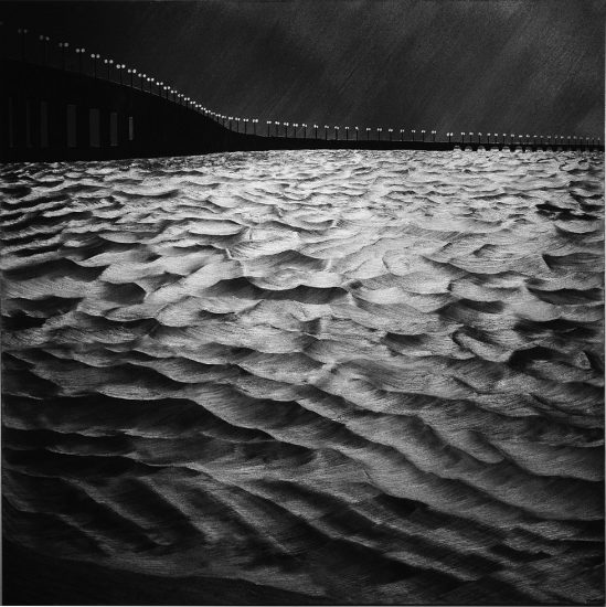 Karen Gunderson, Bridge Into the Night